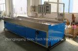 Chaîne de production en plastique de panneau de plafond de PVC