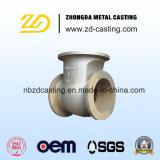 Qualitäts-duktiles Eisen-Sand-Gussteil