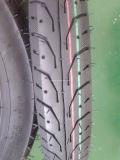 Berühmter Gummireifen für Fabrik des Motorrad-2.75-18 direkt