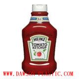 Машинное оборудование воздуходувки бутылки PE майонеза Ketchup