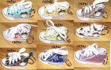 أحذية مع [كي شين] ([رك-004])