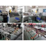 Conductos eléctricos de la línea de extrusión de PVC
