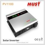 Затаврить малый домашний солнечный заряжатель 1200va 2400va инвертора