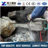 الصين مصنع إمداد تموين خرسانة حجارة عمليّة قطع رأى سلسلة