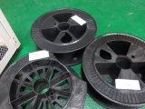 Jisk 6745, ASTM D639 Factory Outlet mousse Servo Moteur 500g 50mm bille en acier Drop Testeur d'impact à bille / Équipement de test