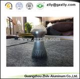 양극 처리 끝마무리를 가진 고품질 6063 T5 알루미늄 LED 열 싱크