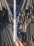 波形の補強の変形させた棒鋼