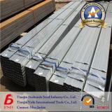 Quadratisches Galvanzied Stahlrohr (FSD)