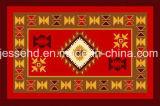 Couvre-tapis confortable lavable assorti de tapis d'impression de la couleur HD