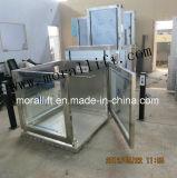 Вертикальный подъемник для инвалидных колясок инвалидов Man