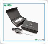 Entraînement de vente chaud de stylo usb de véhicule avec le coût compétitif (WY-PL08)