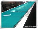Stuoia di gomma antistatica del pavimento dello strato di vendite della fabbrica, strato della gomma di ESD