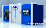 Новое House 5D/7D Cinema Cabin Design Dynamic 5D 7D Cinema