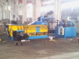 Afval Aluminum Cans Baling Press (Y81F-160) met Ce