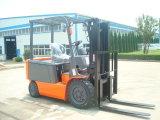4-х колесный погрузчик с электроприводом GP 3, 500 кг