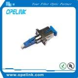 Adaptador óptico de fibra para el cable óptico de la fibra Communication/LAN
