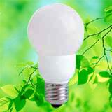 De Energie van de bal - besparingsLamp (Bal CFL010)