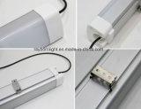 Indicatore luminoso del garage di luce del giorno 5000K 40W LED per il viale di trasporto del supermercato