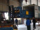 Laminar a formação da máquina para o uso do telhado