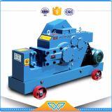 棒鋼のカッター機械(GQ50)