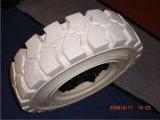 Gabelstapler-Gummireifen, Vollreifen, weißer Vollreifen-Reifen 27*10-12 5.00-8 7.00-12 8.15-15 3.00-15 2.50-15