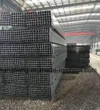La Chine a fait chaud à la vente de tuyaux en acier carré