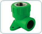 RUÍDO Standard PPR Pipe Fitting com Highquality (FQ25007)