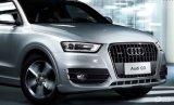 Audi Q3のための道の電力の側面ステップを離れた4*4