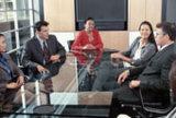 Instandgehaltenes Büro in China-Shanghai, Peking, Hangzhou, Guangzhou (MC-BS002)