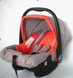 Baby Carseat (806)