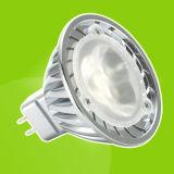 LED Lamp (MR16 3X1W-C)