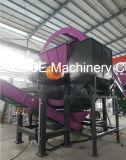 機械をリサイクルする熱分解の石油精製または燃焼の電気生産のための機械またはタイヤのシュレッダーをリサイクルするタイヤかTdf