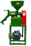 Pequeño automática Rice Milling Machine 6NJ-40