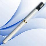 De rokende Sigaret van E met pen-Stijl (de5072-WIT)