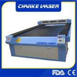 Machine van de Snijder van de Laser van Co2 de Houten Scherpe voor Houten AcrylLeer