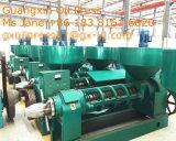 20 tonnes Capacité Huile spirale Presse Yzyx168