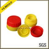 Moulage de capsule de pétrole de 4 cavités