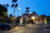 Rue lumière solaire 60W avec la CE et RoHS&FAC a approuvé la norme IP68