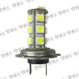 LED Car Fog Lamp/LED Car Bulb/H7 18LED Car Fog Light