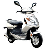 Scooter (ZX50QT-7) -2