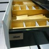 Welbom moderne hohe Glanz-Küche-Möbel und Küche-Schrank