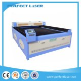 Laser perfeita de compensado de madeira MDF Cortador de gravura a laser de CO2
