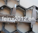 310S Hexmesh Anchor voor Refractory Linings