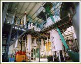 20-200t de Machine van de Extractie van de Olie van de Zemelen van de rijst met Ce en ISO