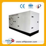 Generatore del gas naturale di CHP con le coperture insonorizzate 50-200kw ed il forte motore a gas