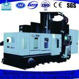 Машина CNC оборудования металла высокой точности подвергая механической обработке