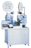 Entièrement automatique Machine à double fin & de sertissage
