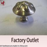 공장 직매 아연 합금 문 내각 손잡이 & 손잡이 (ZH-1582)