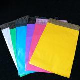 Annonce postale de courier de taille de LDPE de sac fait sur commande d'emballage
