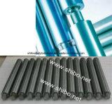 99.95% Elettrodo di fusione di vetro puro del molibdeno